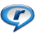 RealPlayer logo